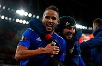 """""""القناص المغربي"""" يقود أولمبياكوس للتتويج قبل 6 جولات"""