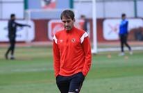 الأهلي المصري يجدد عقد مدربه السويسري لفترة إضافية