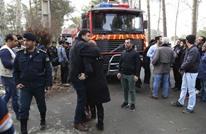 19 قتيلا بانفجار شمال طهران.. وسلطات الطوارئ توضح
