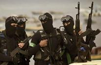 تقدير إسرائيلي: حماس تعد ضفادعها البشرية للمواجهة بعرض البحر