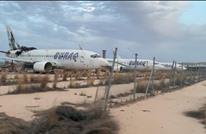 """""""الوفاق"""" لعربي21: قواتنا سيطرت على مطار طرابلس (شاهد)"""