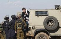 الاحتلال يطلق النار على فتاة خلال مواجهات.. واعتقالات بالضفة