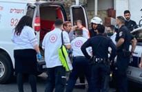 إصابة حاخام إسرائيلي متطرف بجروح بعد تعرضه للضرب بالقدس