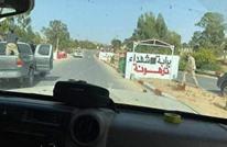 """مصادر لـ""""عربي21"""": عشرات الجثث بمستشفى ترهونة (فيديو)"""
