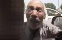 لحظات مؤثرة لأب يعثر على ابنه المفقود في ترهونة (فيديو)