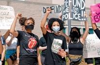 تظاهرات جديدة في أمريكا احتجاجا على العنصرية (شاهد)