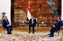 مصادر: غضب مصري على حفتر.. وهذه حقيقة الإقامة الجبرية