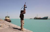 اليمن يعلن القبض على خلية حوثية لتهريب السلاح مرتبطة بإيران