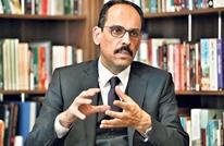 كالن: عقلية حفتر لا تخدم السلام وتركيا تدعم الحل السياسي