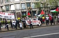 حملة دولية تدعو لتدخل أوروبي لإنهاء حصار قطاع غزة