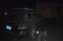 """قتلى وجرحي مدنيون بقصف صاروخي للحوثي على """"مأرب"""""""