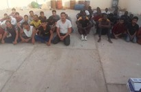 الحكومة الليبية: تحرير 37 مختطفا بينهم مصريون (شاهد)