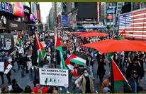 """التايمز: لماذا تدعم حركة """"حياة السود مهمة"""" القضية الفلسطينية؟"""