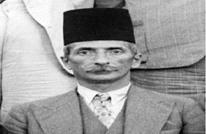 رئيس حكومة عموم فلسطين أحمد حلمي عبد الباقي.. شاعرًا