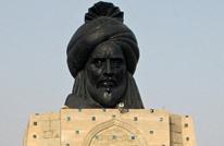 من وراء دعوات هدم تمثال المنصور ومرقد أبي حنيفة بالعراق؟