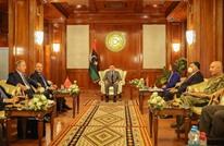 تحرك دولي في ليبيا يسبق قمة برلين.. وإجماع على طرد المرتزقة