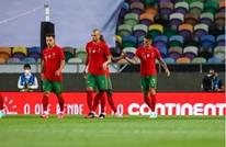 """كورونا يوجه ضربة موجعة لمنتخب البرتغال في """"يورو 2020"""""""