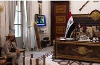 جندي عراقي يبتكر سلاحا آليا ذاتي الحركة والجيش يكرمه (شاهد)