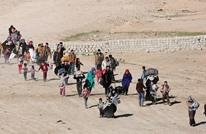 """""""محمية إيرانية"""".. تفاصيل اتفاق لإعادة نازحي مدينة عراقية"""