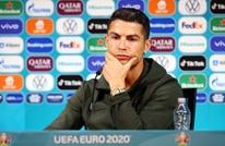 رونالدو يكشف عن طموحه مع البرتغال بعيدا عن الأرقام الشخصية