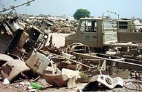 مقتل 3 عراقيين في الناصرية بانفجار مخلفات حربية