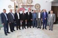 """وفد من """"حماس"""" برئاسة هنية يزور المغرب لأول مرة (شاهد)"""