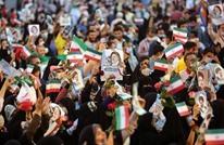 محافظون يحتفلون بفوز رئيسي وناشطون ينشرون صورا له مع سليماني