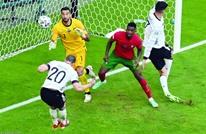 البرتغال تحقق رقما سلبيا غير مسبوق باليورو أمام ألمانيا