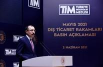 قفزة كبيرة بصادرات تركيا.. وعجز التجارة يتراجع 13% في 5 أشهر