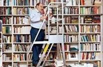 مكتبة الروائي أمبرتو إيكو الضخمة تستقر في جامعة بولونيا