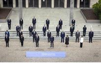 """مؤتمر """"برلين 2"""" يثير جدلا في ليبيا.. هكذا علق النشطاء"""