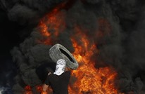 """""""كنافة"""" ساخنة في فعاليات جبل صبيح ببيتا (شاهد)"""
