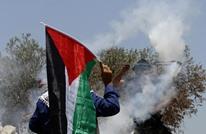 إصابات بمواجهات مع الاحتلال في مناطق متفرقة بالضفة