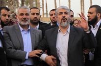 الأردن يسمح لهنية ومشعل بالمشاركة في تشييع غوشة