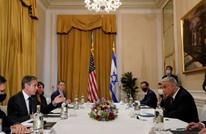 بلينكن: اتفاقات التطبيع ليست حلا لإسرائيل مع الفلسطينيين