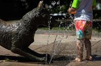 مدينة أمريكية تسجل أعلى درجة حرارة في تاريخها