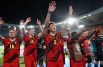 بلجيكا تهزم البرتغال وتحرمها من لقب اليورو