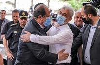 ماذا وراء الحراك المصري في غزة ولقاء كامل بالسنوار؟