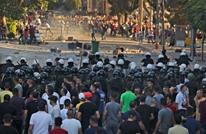 """تواصل احتجاجات الضفة.. و""""المحامين"""" تنسحب من لجنة التحقيق"""
