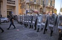 السلطة تقمع وقفة احتجاجية بالضفة وتعتقل نشطاء