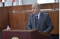 الرئيس الجزائري يكلف أيمن عبد الرحمان بتشكيل حكومة جديدة