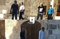 اقتحام للأقصى.. واعتقالات واسعة بالضفة الغربية (شاهد)