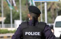 السلطات الأردنية تعتقل نائب نقيب المعلمين النواصرة