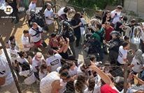 الاحتلال يقمع ماراثونا بالقدس.. واعتداءات وحشية (شاهد)