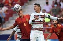 """قمة """"ودية"""" إسبانيا والبرتغال تنتهي بلا فائز"""