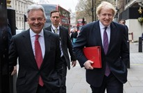 """وزير بريطاني سابق يكشف خيوط نفوذ """"إسرائيل"""" في لندن"""