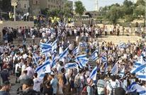 يديعوت: غانتس سيطلب إلغاء مسيرة المستوطنين بالقدس