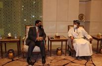 """حراك عماني نشط من أجل """"السلام"""" وترتيب الوضع الإنساني باليمن"""