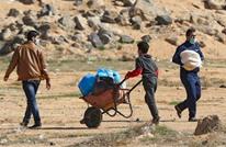 صدمة لآلاف اللاجئين السوريين بالأردن.. لا مساعدات جديدة