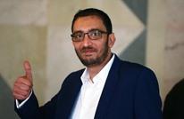 """السجن لـ""""العياري"""" مدة شهرين وبرلمان تونس يطالب بالإفراج عنه"""